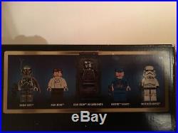 Lego 75060 Star Wars UCS Slave 1