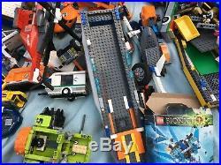Lego Bundle Massive 27kg Brick Set Harry Potter, Star Wars, Lego City W