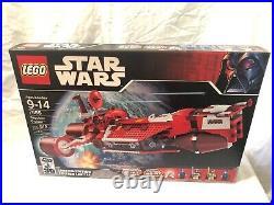 Lego Republic Cruiser 7665 Limited Edition 30th Anniversary 2007 Star Wars R2-r7