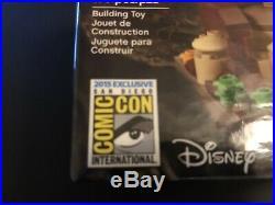 Lego SDCC Exclusive 2015 Star Wars Disney Dagobah Mini-Build 0788/1500 Rare New