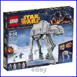 Lego Star Clone Wars 75054 AT-AT ATAT WALKER Snow Doggy Driver Xmas Present NEW