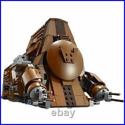 Lego Star Clone Wars 75058 MTT QUI GON JINN OBIWAN KENOBI Xmas Present NISB