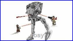 Lego Star Clone Wars 75153 AT-ST WALKER Baze Malbus Driver Rebel Trooper NEW