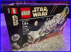 Lego Star Wars 10198 Tantive IV Anniversary Edition Komplett Anleitung UCS
