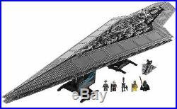 Lego Star Wars 10221 Super Star Destroyer - New - See Description