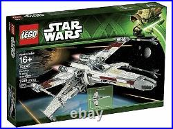 Lego Star Wars 10240 Red Five X-wing Starfighter Ucs Retired Item Best Price