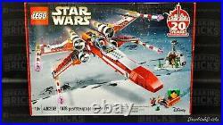 Lego Star Wars #4002019 X WING NISBRETIREDRARE