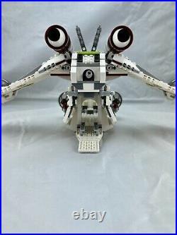 Lego Star Wars 75021 Republic Gunship