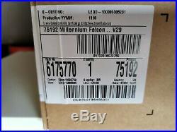 Lego Star Wars 75192 Millenium Falcon Neu + OVP Original versiegelt UCS