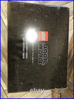 Lego Star Wars 75252 Imperial Star Destroyer Ultimate Collector Series 4784 Pcs