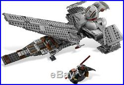 Lego Star Wars 7961 Darth Maul's Sith Infiltrator Authentic Factory Sealed NEW