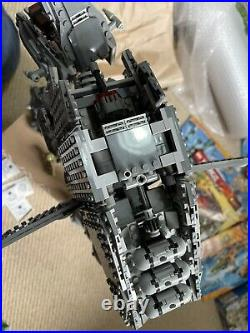 Lego Star Wars At-M6 75189