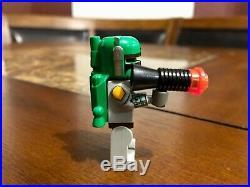 Lego Star Wars Authentic Boba Fett Mini Figure Cloud City 10123 Rare