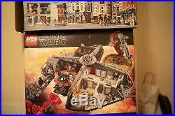Lego Star Wars Betrayal at Cloud City Set (75222)BRAND NEW SEALED