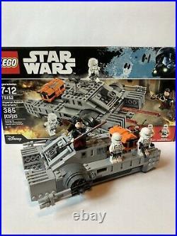 Lego Star Wars Huge Lot 18x Sets 75156 7930 75153 75085 75087 75102 75172 +++