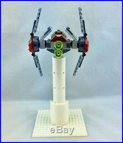 Lego Star Wars Lot V-Wing 6205 & ARC-170 Starfighter 7259