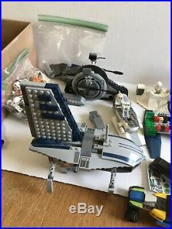 Lego Star Wars MEGA Lot