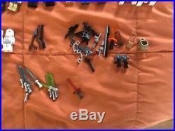 Lego Star Wars Minifigures, Ships, Pieces Massive Lot
