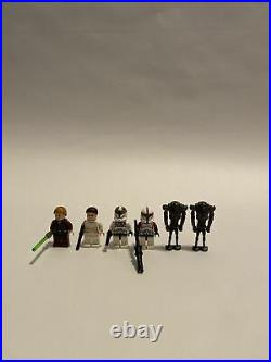 Lego Star Wars Republic Gunship (75021) (95% Complete)