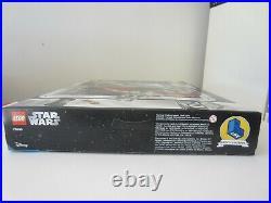 Lego Star Wars Slave 1 One 20th Anniv Ed 75243 New Factory Sealed