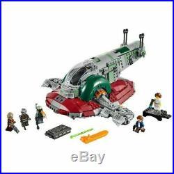 Lego Star Wars Slave I 20th Anniversary Edition 75243 IN STOCK