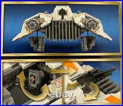 Lego Star Wars Snowspeeder UCS 75144 Brand New! Great Condition