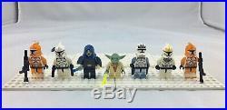 Lego Star Wars The Clone Wars 7964 Republic Frigate