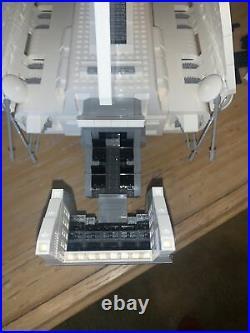 Lego Star Wars UCS Imperial Shuttle (10212)