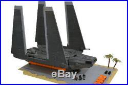 Lego Star Wars UCS MOC Zeta-class cargo shuttle (4450 Teile)