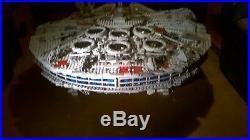 Lego Star Wars UCS Millennium Falcon First Edition #10179