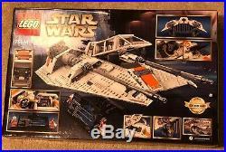 Lego Star Wars UCS Snowspeeder 75144 NEW SEALED
