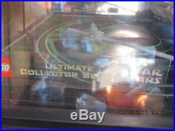 Lego Star Wars Ultimate Collector Series X-wing Fighter Store Display