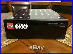 Lego Star Wars Yoda Holocron Chamber 2013 Nytf Nycc Sdcc Uber Rare