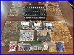 Lego Star Wars Yoda Holocron Chamber New 2013 Nytf Toy Fair Very Rare Bonus Set