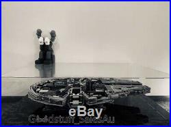 Lego display case for lego Star Wars Ultimate Collector Series75192(Aus Seller)