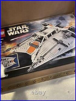 Lego star wars ucs snowspeeder 75144 SEALED BOX