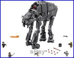 Legoin compatible Star Wars Building Blocks Set First Order Heavy Assault Walker