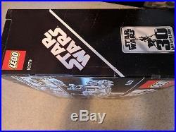 Limited FIRST Edition Lego Star Wars 10179 Millennium Falcon UCS NEW SEALED