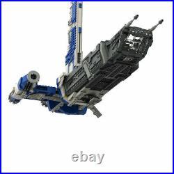 MOC-44568 Star Wars Stinger Mantis Fallen Order Toy Bricks Building Blocks Set