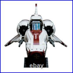 MOC-9424 UCS Colonial Viper Building Blocks Toys Set for Battlestar Galactica