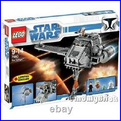 NEW Lego Star Wars The Clone Wars 7680 The Twilight Factory Sealed Brand NEW