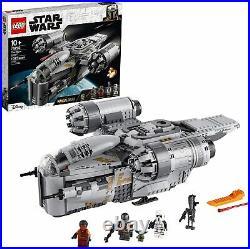 NEW Lego Star Wars The Mandalorian Razor Crest 75292 FAST SHIPPING