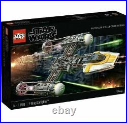NEW & SEALED Lego Star Wars UCS Y-Wing Starfighter 75181 RETIRED SET