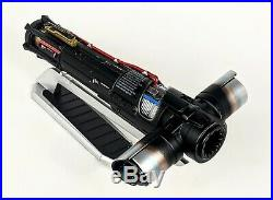 NEW Star Wars Disneyland Galaxy's Edge KYLO REN Lightsaber + 36 Blade Gift Set