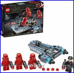 New LEGO 75266 Star Wars Sith Troopers Battle Pack Building Set Pack