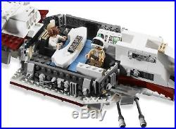 New Sealed LEGO Star Wars Tantive IV 10198 Anniversary Edition Now Discontinued