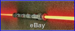 New Star Wars Disney Galaxy's Edge DARTH MAUL Legacy Lightsaber Hilts Set of 2
