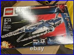 PICKUP ONLY LEGO Star Wars The Malevolence (9515) Clone Wars SEALED BRAND NEW