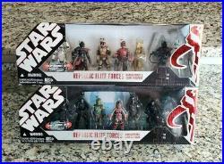 Republic Elite Forces Mandalorians Omega Squad SET STAR WARS Clone Troopers #2
