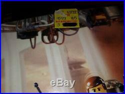 SALE! BUY NOW! ULTRA RARENISBNEWSEALED! LEGO Star Wars Cloud City10123